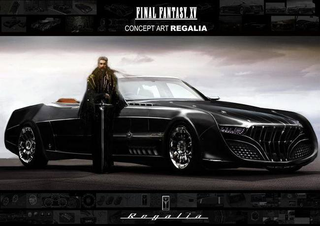 Final Fantasy XV (7)