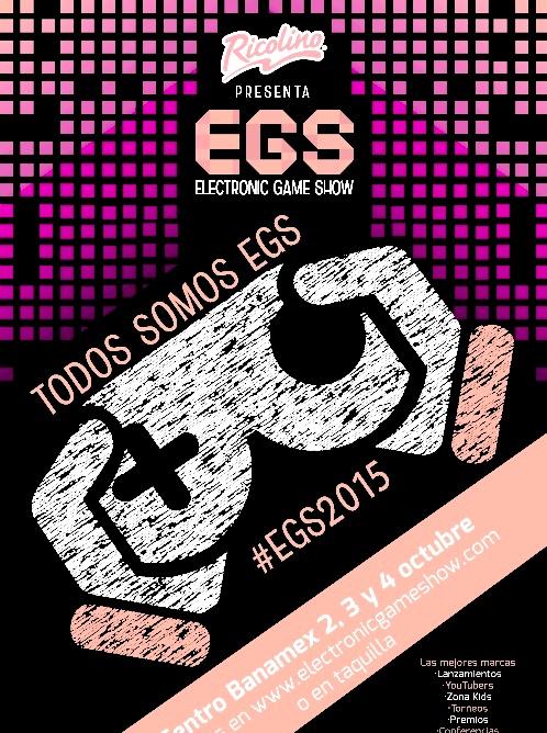 EGS Pasaporte