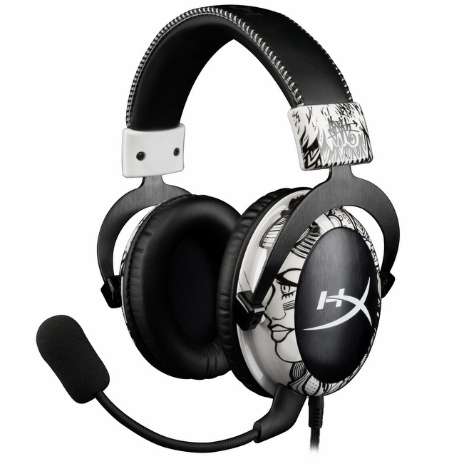 HyperX Cloud Mav Edition 1