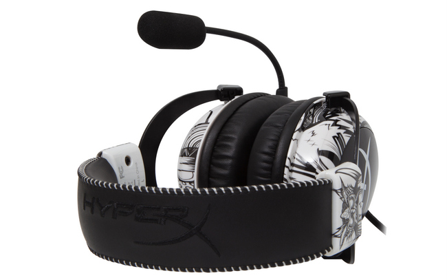 HyperX Cloud Mav Edition 2
