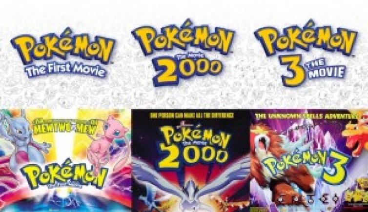 Peliculas-Pokemon-Remasterizadas