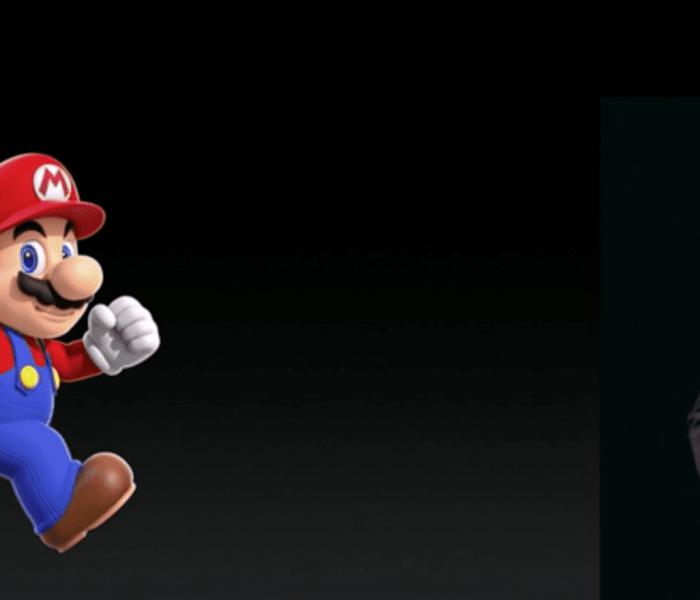 Super Mario Run, el primer juego de Mario para iOS