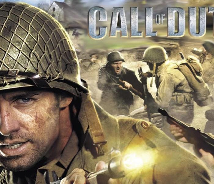 Call of Duty es la Franquicia Global de Videojuegos #1