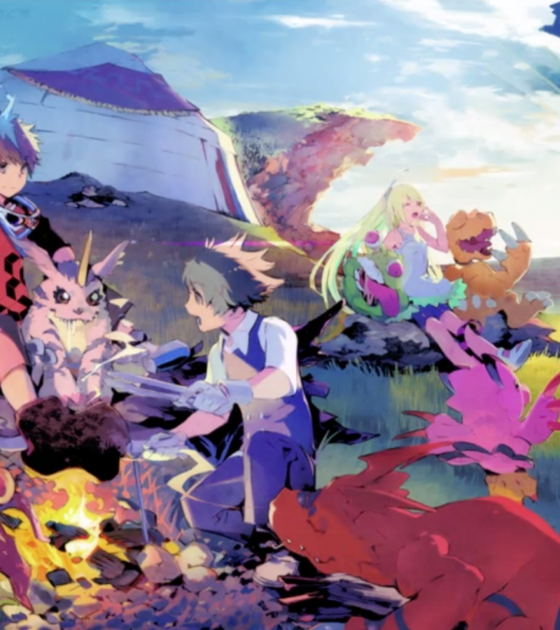 Reseña | Digimon World: Next Order
