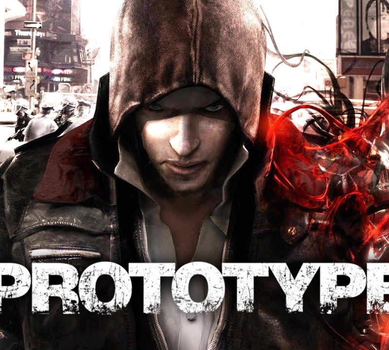 Retro Reseña: Prototype