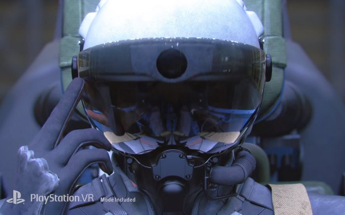 [E3 2017] Ace Combat 7: skies unknown se presentará en su versión para VR