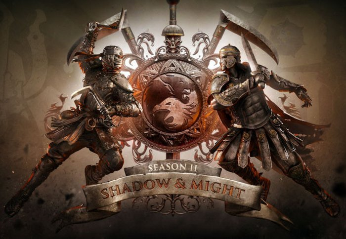 "Ya se encuentra disponible ""Shadow & Might"" nuevo contenido de For Honor"