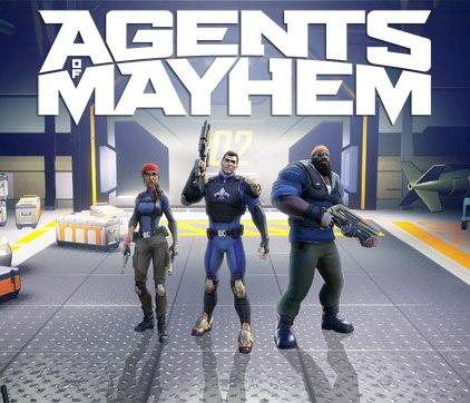 Agents of Mayhem ya está a la venta