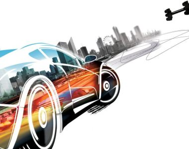 Retro Reseña: Burnout Paradise