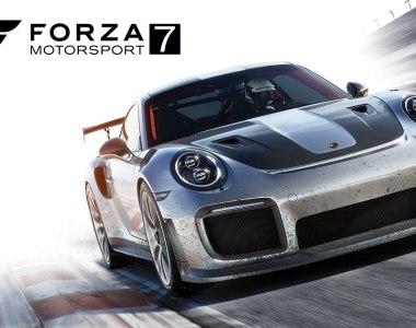 Vídeo Reseña: Forza MotorSport 7
