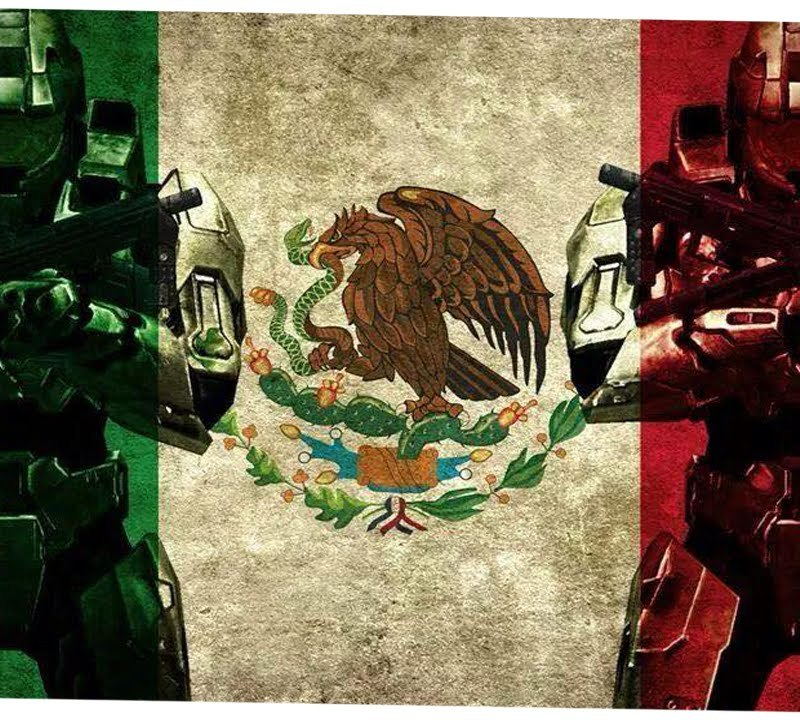 EGS Live Night -HaloMexico-