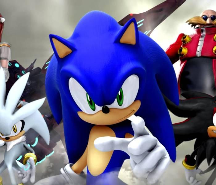 Retro Reseña: Sonic the Hedgehog