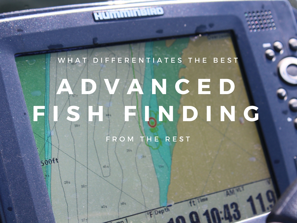 PH 301 – Using Modern Tactics to Locate and Catch Bass – Potholes Reservoir