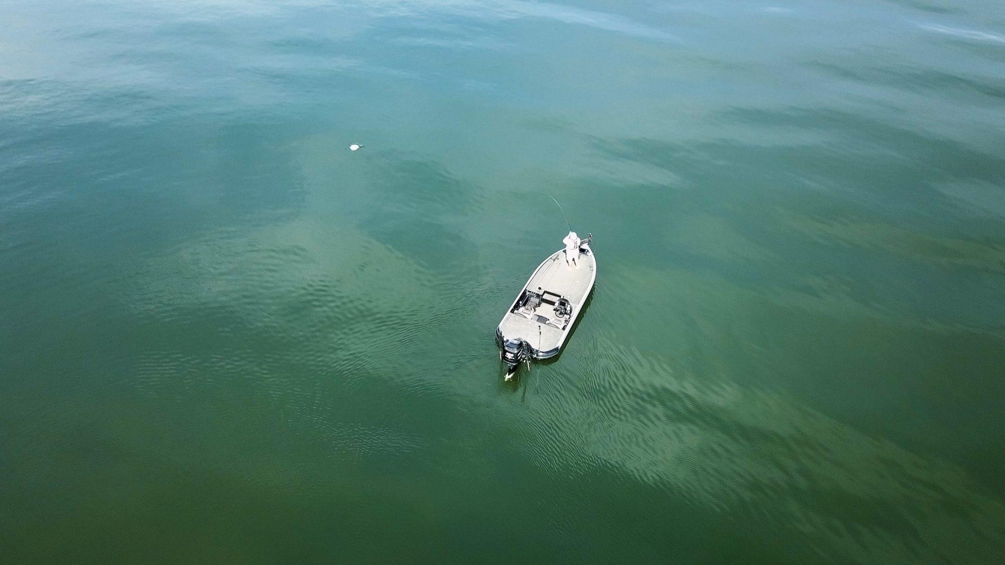 TAC 301 – Fishing the Super Fluke for Smallmouth