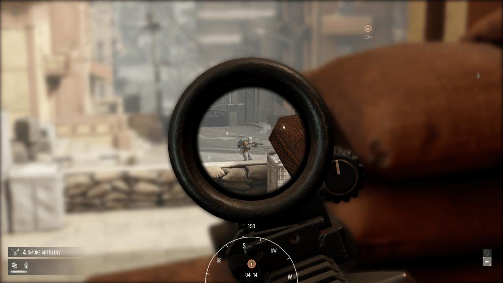 Insurgency Gameplay