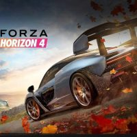 Forza Horizon 4 Ultimate Edition [ElAmigos] (Update v1.460.859.2)