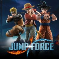 JUMP FORCE [CODEX] (Update v2.06 incl DLC)