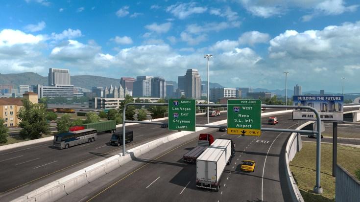 American Truck Simulator - Colorado Download