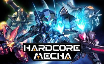 HARDCORE-MECHA-Free-Download