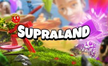 Supraland-Free-Download