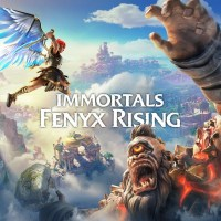 Immortals Fenyx Rising [EMPRESS] + [CrackFix v2]