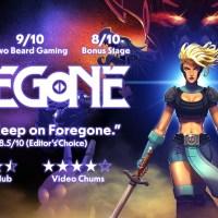 Foregone (v1.1.0.4) [GOG]