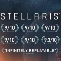 Stellaris [GOG] + [Update v3.1.1]