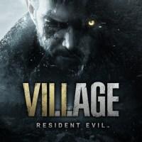 Resident Evil Village [EMPRESS] + [Animation Fix]