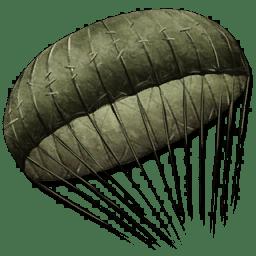 Fall Wallpaper Cartoon Parachute Official Ark Survival Evolved Wiki