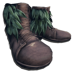 ghillie boots official ark