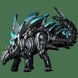 stegosaurus bionic costume official