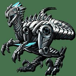 raptor bionic costume official