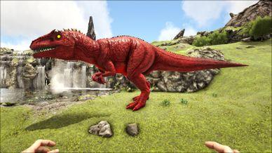 Ragnarok Ark Dinos - Idee per la decorazione di interni - coremc us