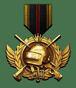 Rank System Official PLAYERUNKNOWNS BATTLEGROUNDS Wiki