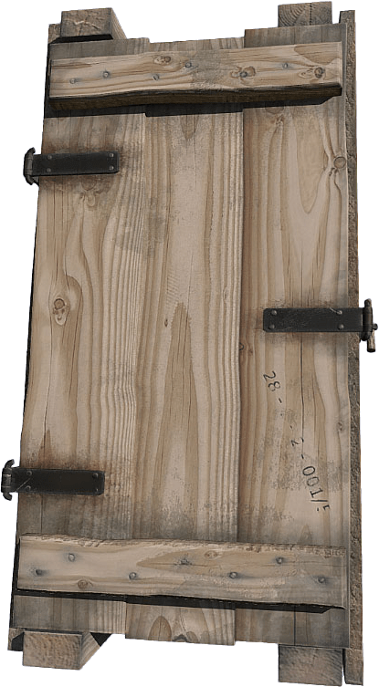 Wooden Crate Dayz Wiki