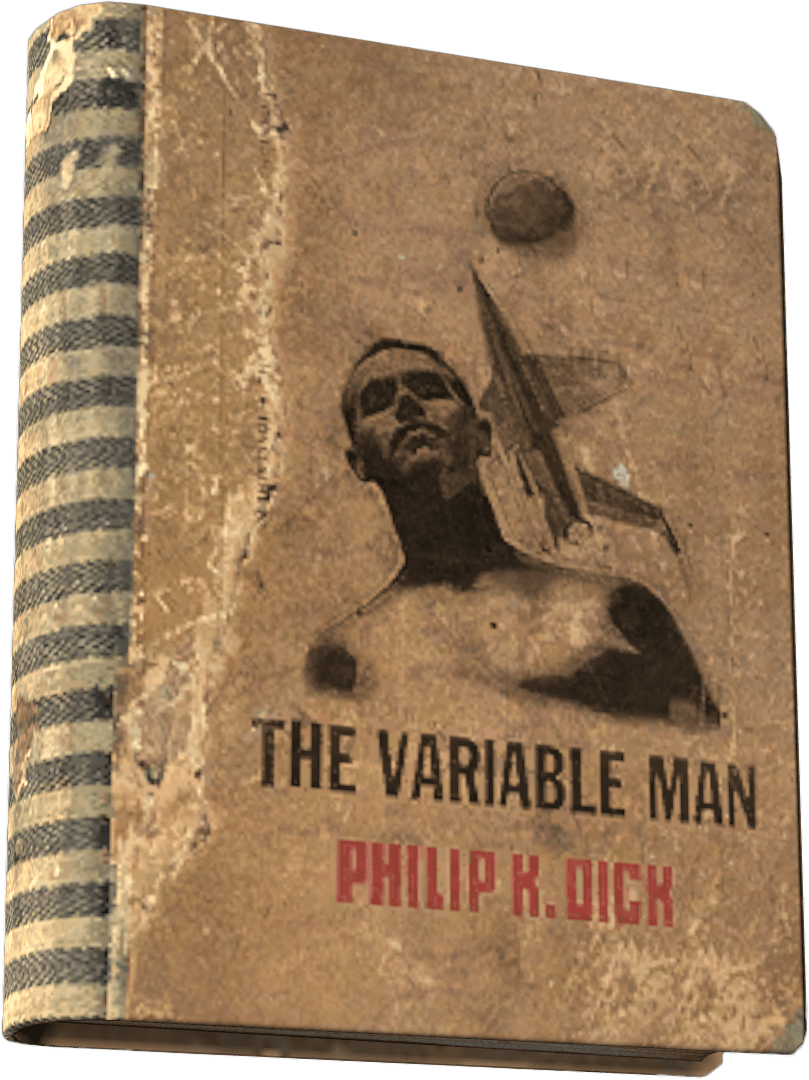 The Variable Man Dayz Wiki