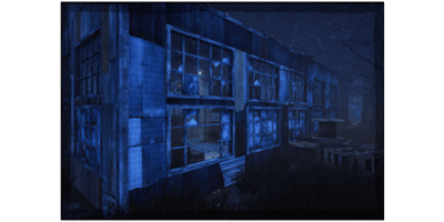 Groaning Storehouse  Official Dead by Daylight Wiki