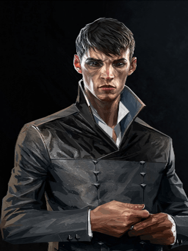 painting dishonored wiki