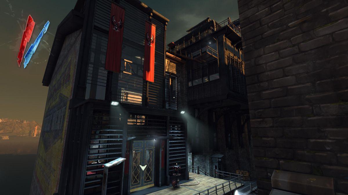 sokolov s house dishonored