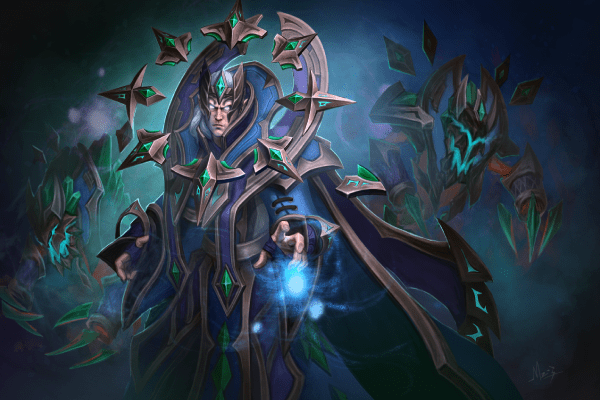 Crown Hd Wallpaper Fate Meridian Dota 2 Wiki
