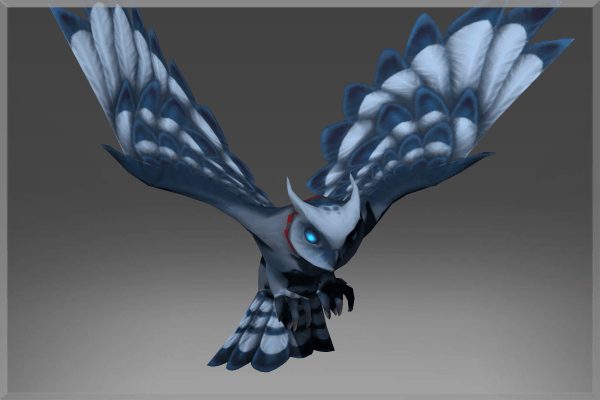 Owl Of The Stoutheart Growler Dota 2 Wiki