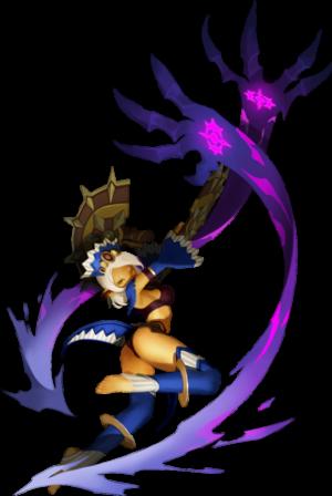 dark summoner official dragon