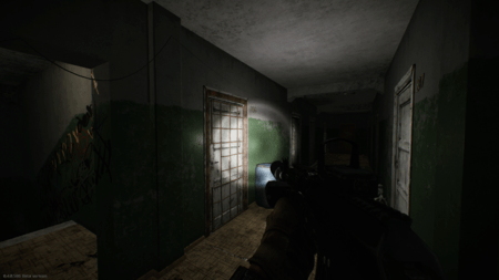 Dorm room 206 Key  The Official Escape from Tarkov Wiki