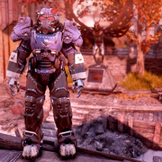 X 01 Power Armor Fallout 76 The Vault Fallout Wiki Everything You Need To Know About