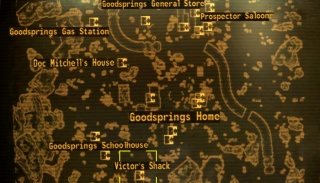 Victors shack  The Vault Fallout Wiki  Everything you