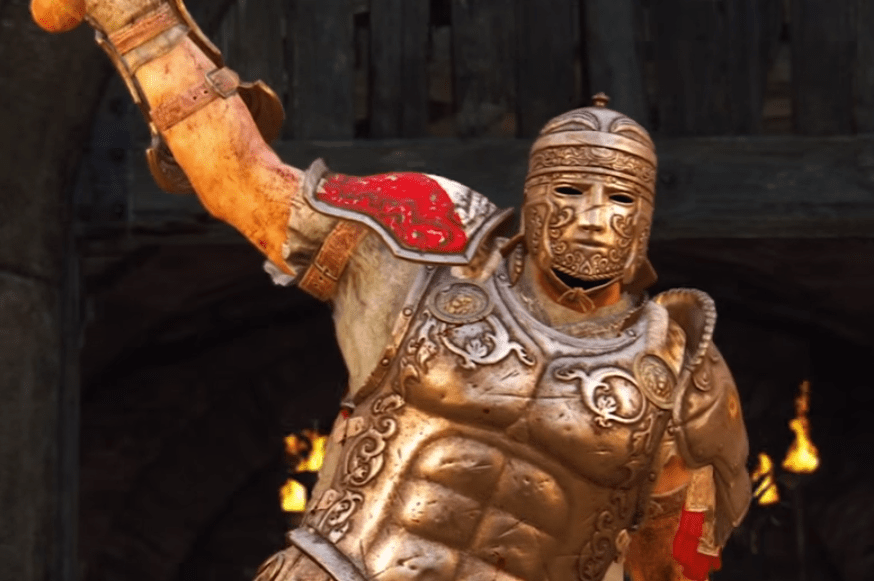 The Centurion For Honor Wiki