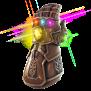 Endgame Avengers Infinity Thanos Infinity Stones Fortnite