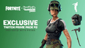 Twitch Prime Pack 2 Fortnite Wiki