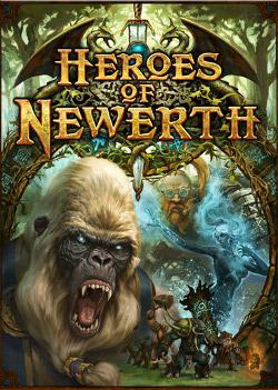 Heroes Of Newerth Wiki