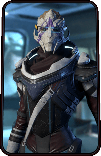 Vetra Nyx  Mass Effect Andromeda Wiki
